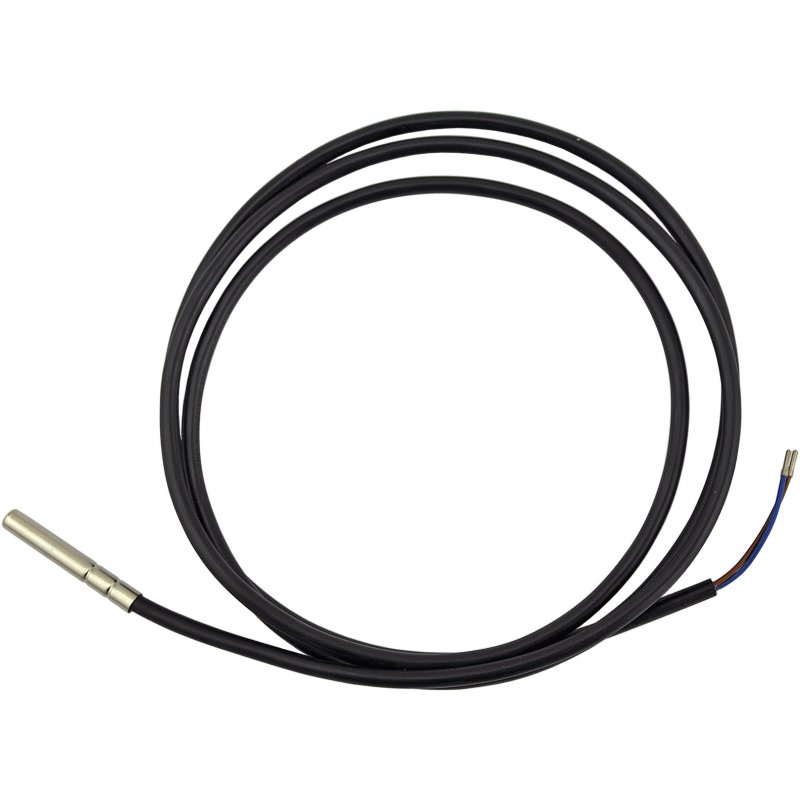 Temperaturfühler PTC 1kOhm Kabel PVC