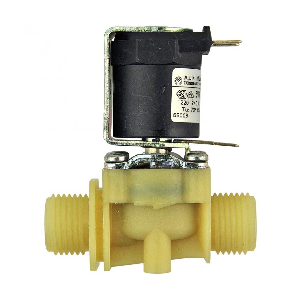 Magnetventile Kunststoff Müller