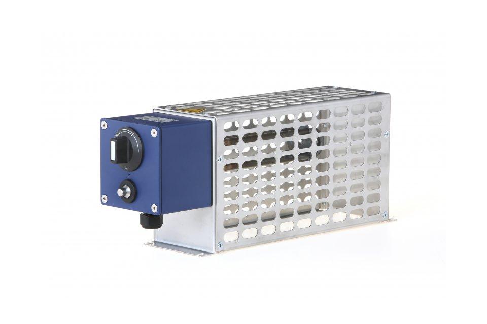 Elektrische Konvektor Type HC