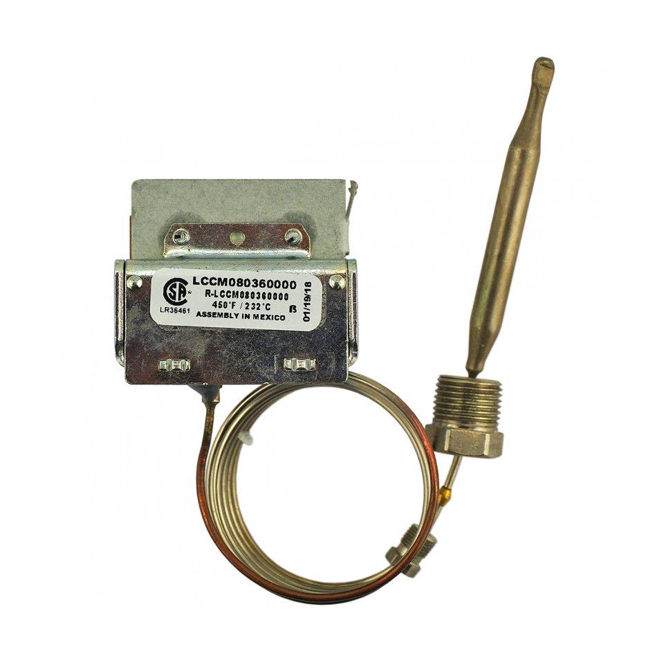 Elektrische Thermostate RS