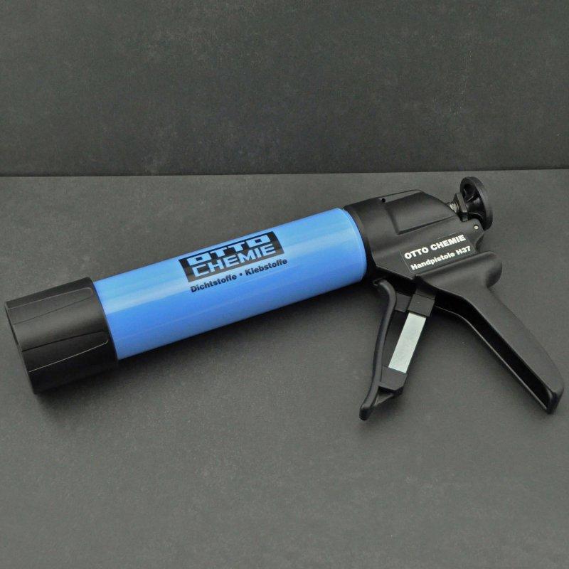 Handpress-Pistole H37 für 290/300/310ml Kartuschen