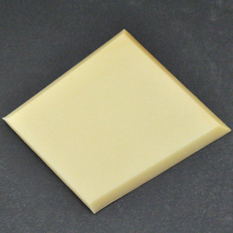 Glättspachtel 90 x 85mm