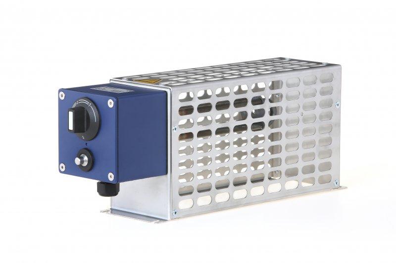 Elektrische Konvektor Type HGI HC1000, 1.000W/ 230V